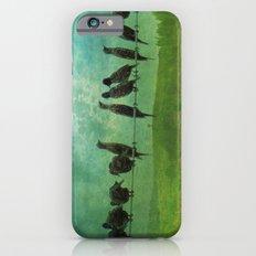 Collecting Slim Case iPhone 6s