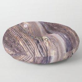 Woodley Floor Pillow