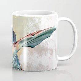 Nessie Coffee Mug
