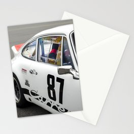 Rennsport Stationery Cards