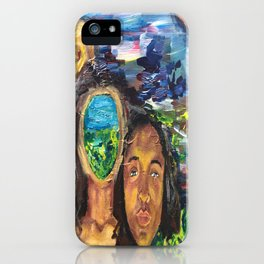 Indecision iPhone Case