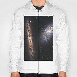 Space Galaxy Hoody
