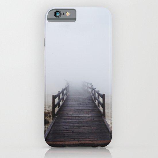Geyser Steamway iPhone & iPod Case