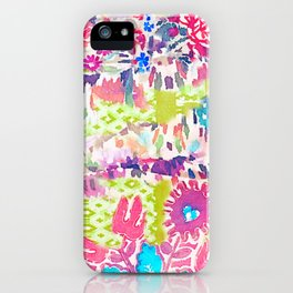 Tracy Porter / Poetic Wanderlust: Come As Your Are iPhone Case