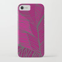 into the wild iPhone & iPod Cases featuring Wild by k_c_s