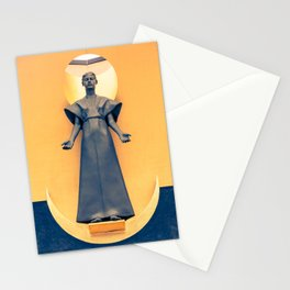 Our Lady of the Angels Stationery Cards