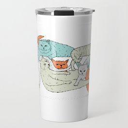 Form Travel Mug