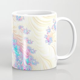 Delicate Coffee Mug