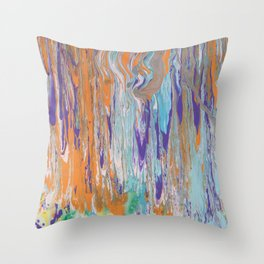 Can't Stop the Feeling Throw Pillow