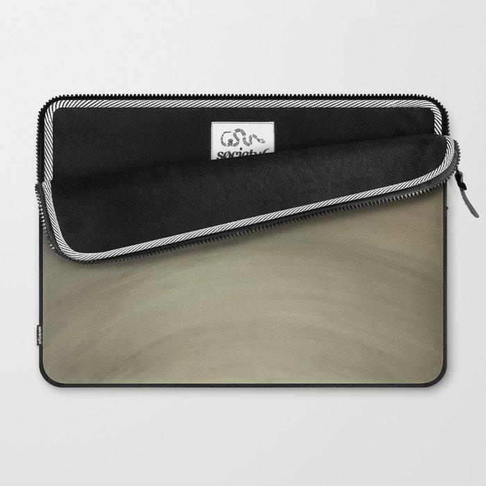 Abstract Blur Laptop Sleeve