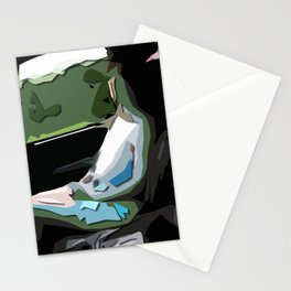 The Passenger Stationery Cards