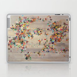 Very Jolly Rodger Laptop & iPad Skin
