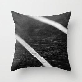 20170511_Exakta_Hp5+_NeofinBlau_p21 Throw Pillow