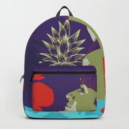 TAHITI DREAMS Backpack