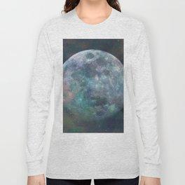 Solstice Moon Long Sleeve T-shirt