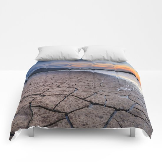 """End of summer"" Comforters"