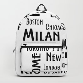 graphic relating to Printable Backpacks named Printable Estimate Backpacks Culture6