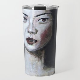 Asia Travel Mug