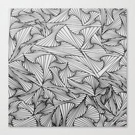 Illuminati's Playground Canvas Print