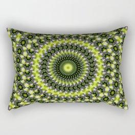 Activation Rectangular Pillow
