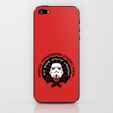 Imperial Academy iPhone & iPod Skin