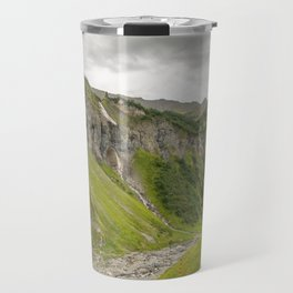 The Arena Travel Mug