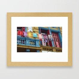 Airdry Framed Art Print