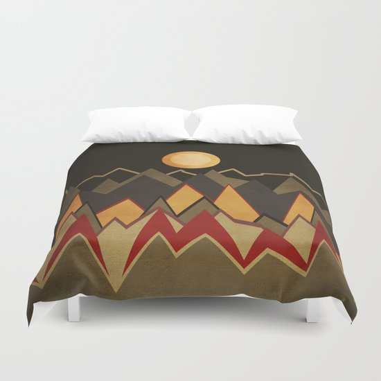 Textures/Abstract 115 Duvet Cover