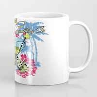 las vegas Mugs featuring Las Vegas by Tshirt-Factory