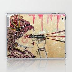 The Seeker Laptop & iPad Skin