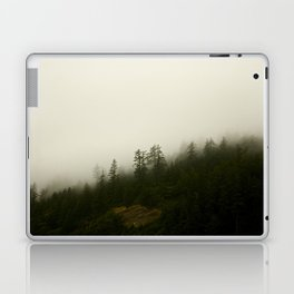 Timber Laptop & iPad Skin