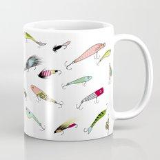 Fishing baits Coffee Mug