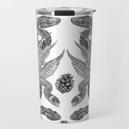 Serpent's Choir Travel Mug