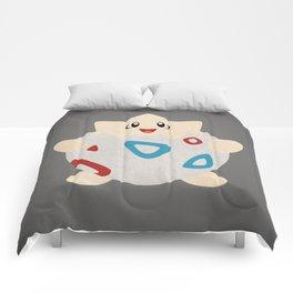 Paper Togepi Comforters
