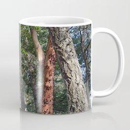MADRONA WOODS Coffee Mug