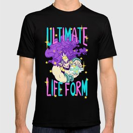 ULTIMATE LIFE FORM T-shirt