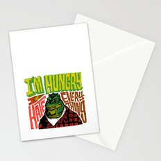 Hungry Earl Stationery Cards