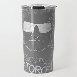 Bono Sunglasses Travel Mug