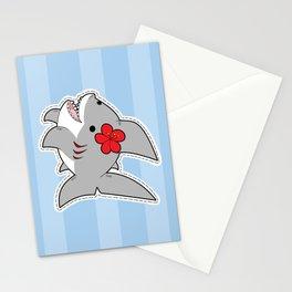 Sharky Dress Up Stationery Cards