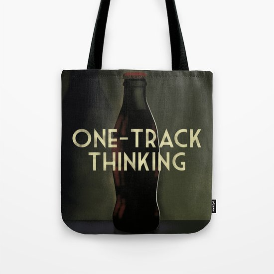 Message in a Bottle - Cassandre Spirit Tote Bag