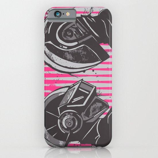 Daft Punk iPhone & iPod Case
