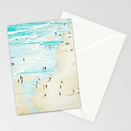 Jersey Shore Stationery Cards