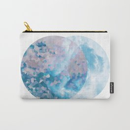 Piha Montage Carry-All Pouch