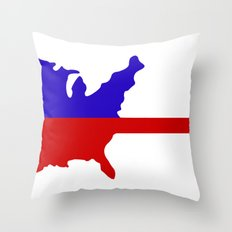 FIL-AMusic Throw Pillow