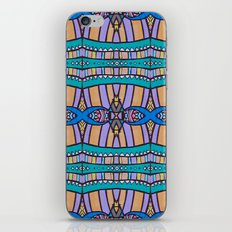 Conspicuous Consumption iPhone & iPod Skin