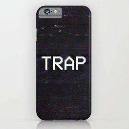 TRAP iPhone Case