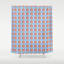 Karps Shower Curtain