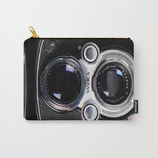 Photography camera 4 Carry-All Pouch