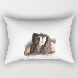 Alessi's Ark Rectangular Pillow