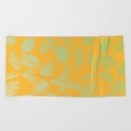 MALLORCA Beach Towel